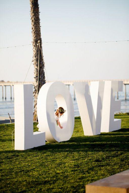 LOVE GIGANTE CASAMENTO