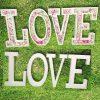LOVE ENORME CASAMENTO