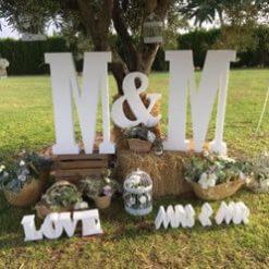 Letras de Casamentos